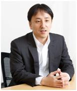 一般社団法人エネルギー情報センター 江田 健二 氏